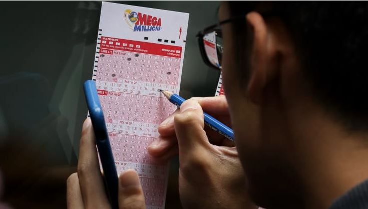Mega Millions jackpot leaps to $600 million. Here's how much the champion would offer in taxes | JPNN.us